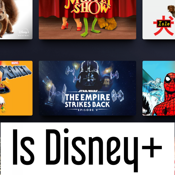 is disney+ worth it